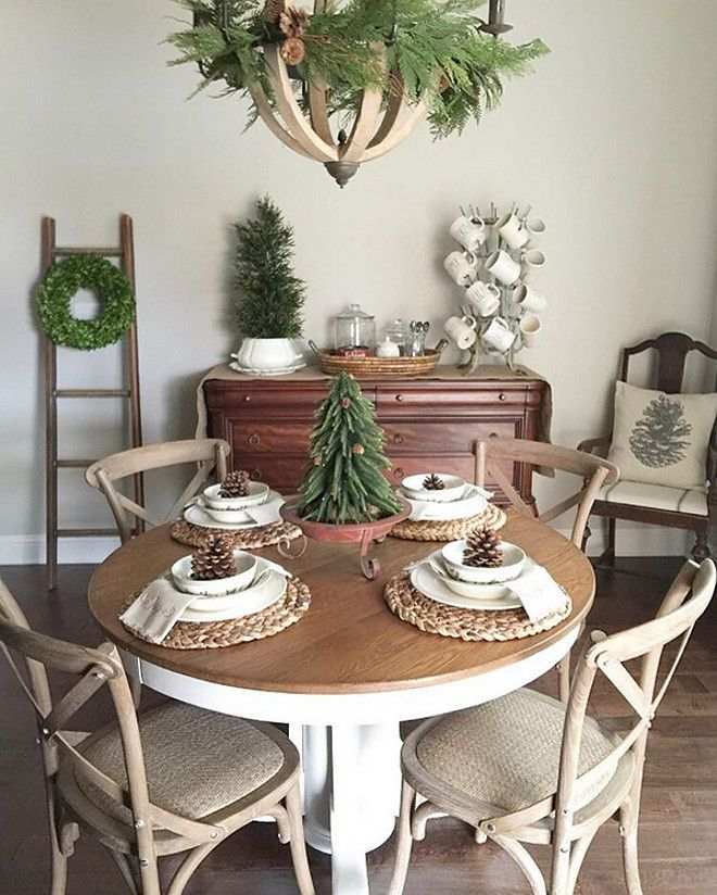 New 2016 Christmas Decorating Ideas