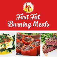 Good diets to burn fat fast photo 1