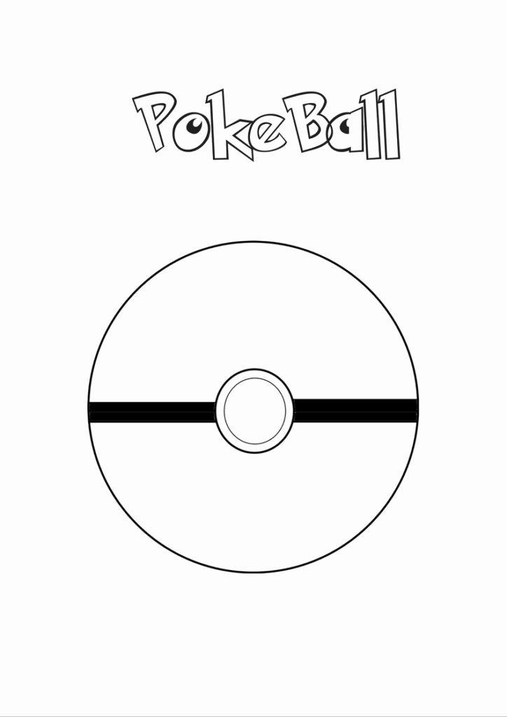 Pokemon Ball Coloring Page Beautiful Pokemon Colouring Pages Fun For Little Fans Pokemon Ball Coloring Pages Pokemon Coloring Pages