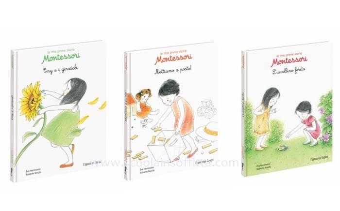 Sono storie semplici, ordinate e istruttive quelle che L'Ippocampo ha proposto come Le prime storie Montessori. Adatte a bambini dai 4 ai 7 anni, sono brevi racconti che si concludono con uno stimolo creativo ad attività pratiche o di approfondimento. Le mie prime storie Montessori sono semplici e poetiche storielle ispirate alla vita quotidiana e …