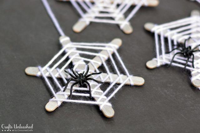La semana decorativa: ideas de última hora para fiestas de Halloween