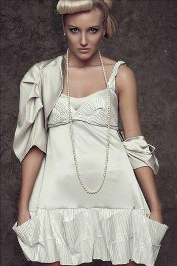 Во сне примерять свадебное платье ажурное