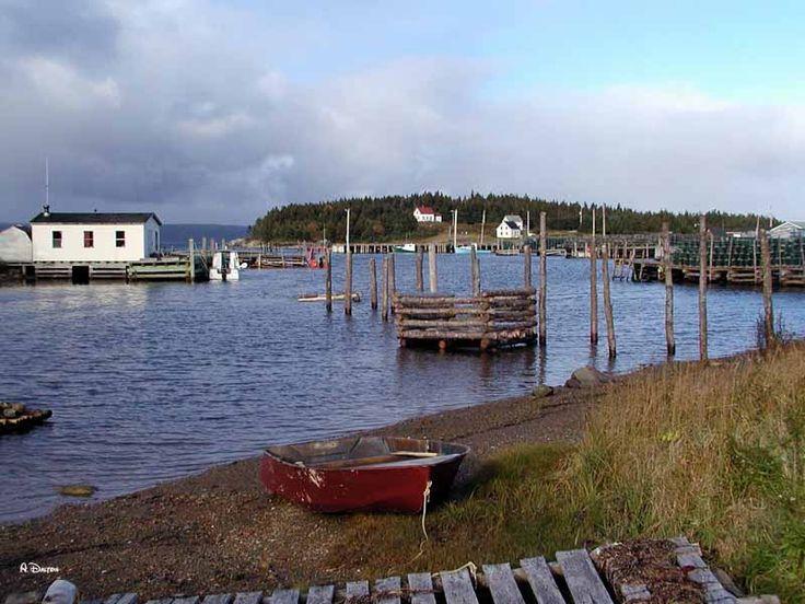 Gabarus, Cape Breton