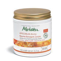 Ultra-nourishing body balm Apicosma - Melvita