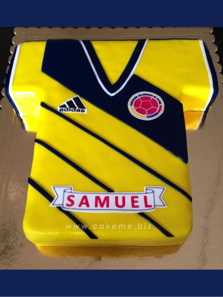 Samuel, otro afiebrado del fútbol