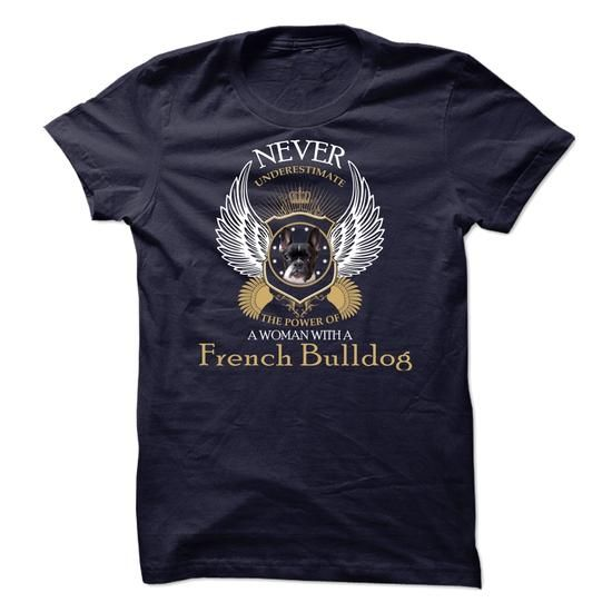 French Bulldog - #blank t shirts #long hoodie. SAVE => https://www.sunfrog.com/LifeStyle/French-Bulldog-12409773-Guys.html?60505