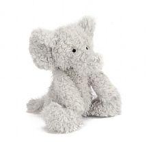 Angora Evan Elephant