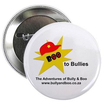 Boo to Bullies Badges & other Wearables, Anti-bullying campaign, Stop Bullying, Bullying, Badges against Bullying, Cool Badges