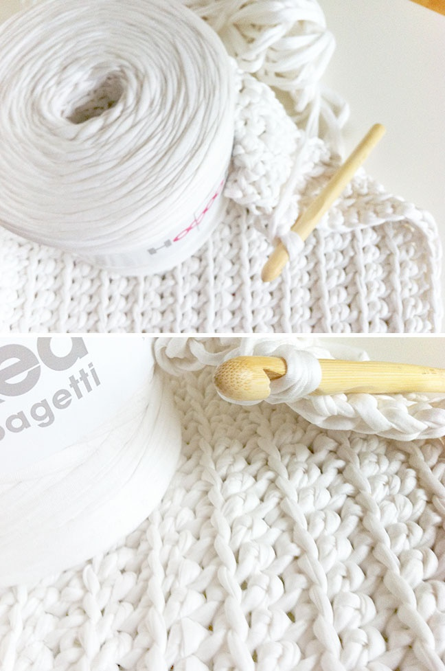 Knitting Patterns For Zpagetti Yarn : 17 Best images about Zpagetti Yarn... my new fave yarn! on ...