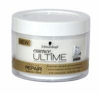 SCHWARZKOPF ESSENCE ULTIME INTENSIVE MASK 200ML OMEGA REPAIR