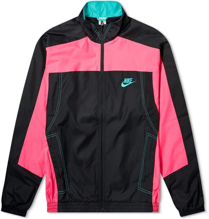 escribir tambor Elasticidad  Nike x Atmos Vintage Patchwork Track Jacket   Athletic outfits, Track  jackets, Nyc clothes