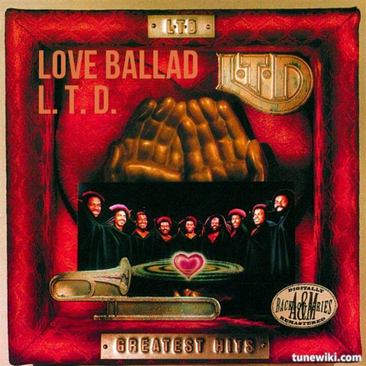 Turn Around Wedding Song: Love Ballad - L. T. D.