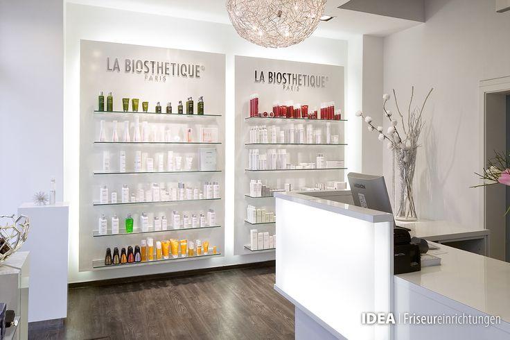 232 best images about salons on pinterest hair studio - La biosthetique salon ...