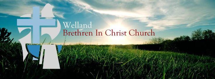 Welland BIC Church | Sharing God's Light & Love
