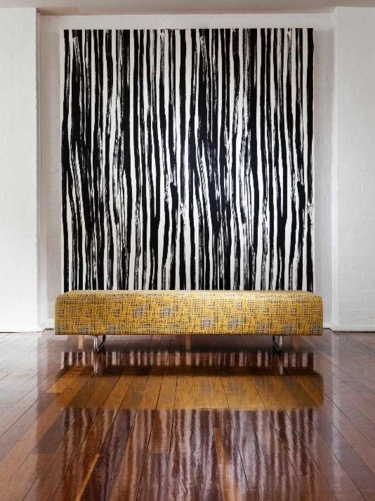 Good ... With Dacou Aboriginal Galleries, Woven Image Has Adapted A Series Of  Minnie Pwerle Paintings Into A Unique Collection Of Commercial Interior  Products.