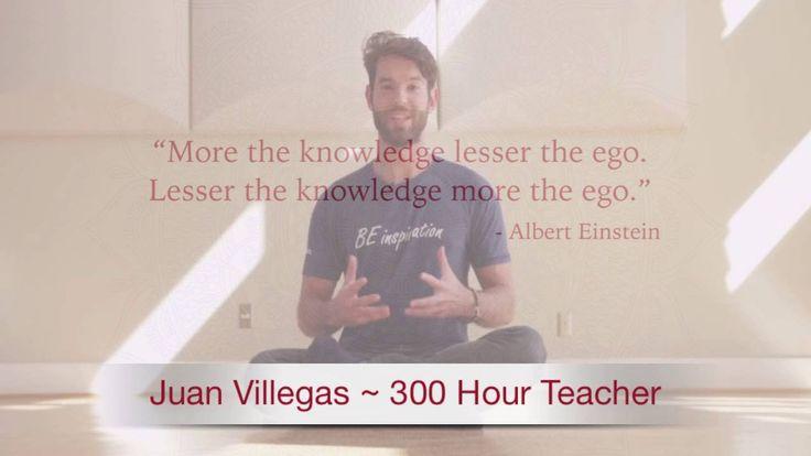Yogacara GLOBAL   300 Hour Advanced Yoga Teacher Training