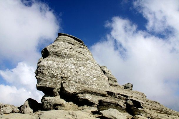 Mystery Of The Carpathian Sphinx | Beyond Science