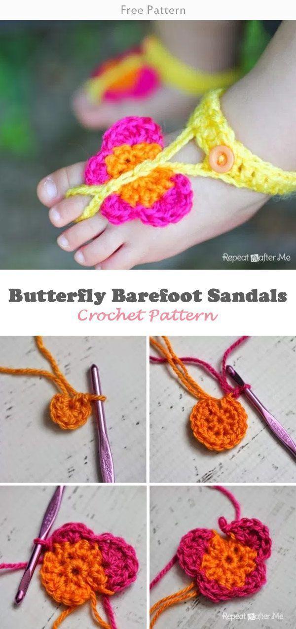 Pin On Crochet Baby Booties