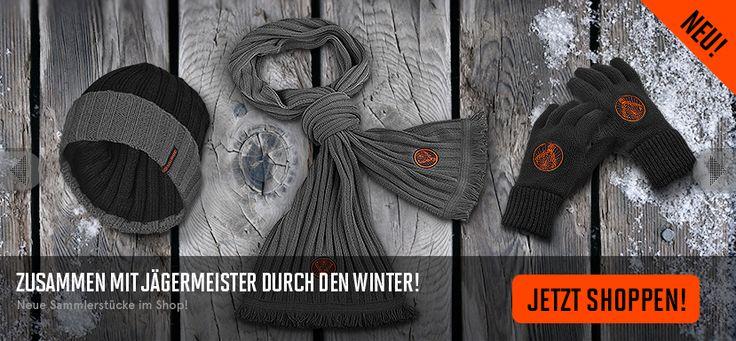 Jägermeister Shop