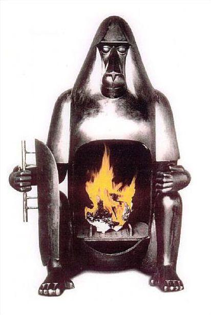 baboonfire