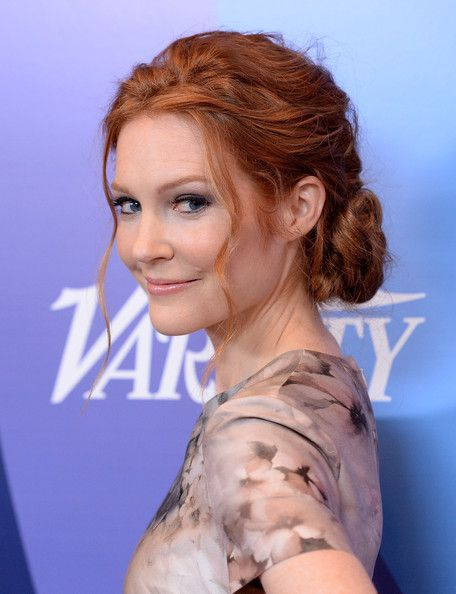 Darby Stanchfield - Stars at Variety's Power of Women Event — Part 4
