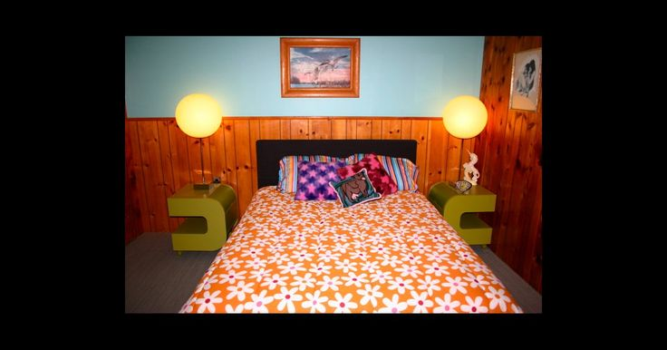 8: Kate Pierson's Lazy Meadow Motel in Upstate New York | Top 10 ...