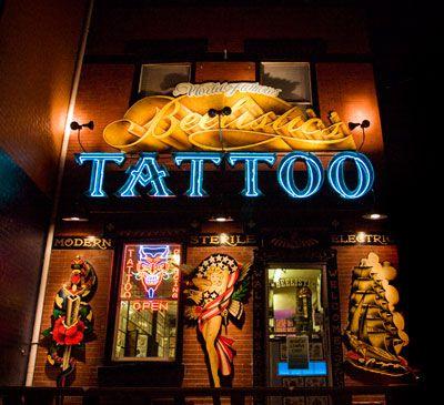 Best 10 tattoos shops ideas on pinterest for Alaska tattoo shops