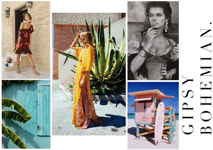 Trend Analysis Spring/Summer 2017 http://allabouttara.com/trend-analysis-ss17/ #fashionblogger #gypsy #bohemian #travel #bohochic #fashion #art #architecture #fashion #style #fahionblogger #Trendanalysis #Springsummer2017 #SS17
