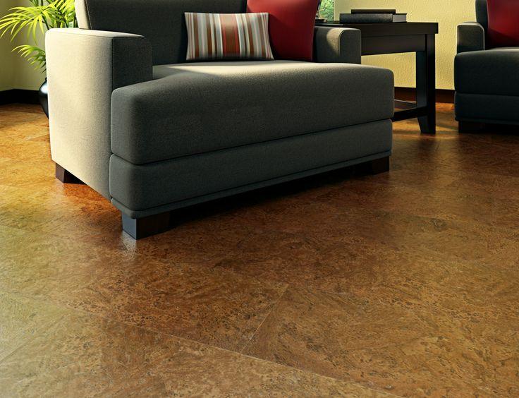 1000 images about cork flooring ideas on pinterest for 100 floors floor 17