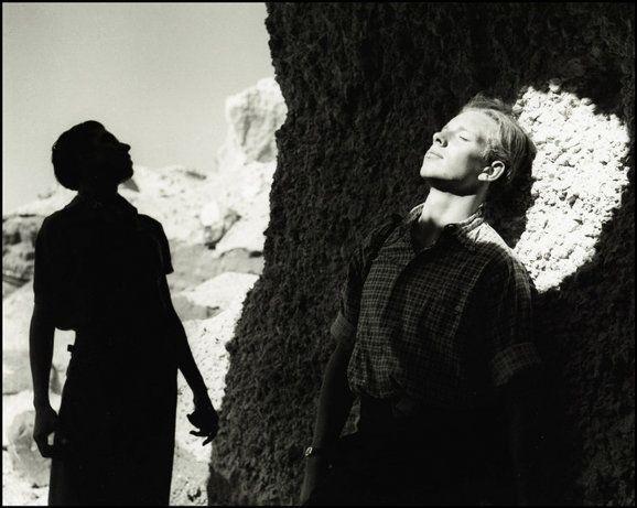 "ITALY—""Light and Shadow,"" 1936.  © Herbert List / Magnum Photos"
