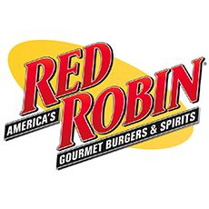 Red Robin Gluten Free Menu...dedicated fryer so their fries are safe!