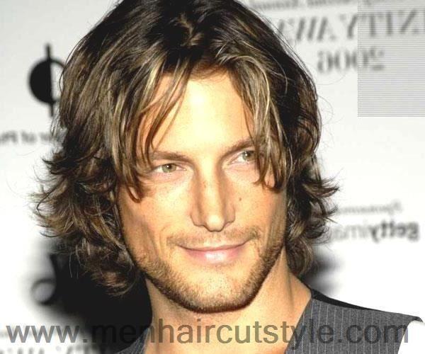 Strange 1000 Ideas About Men39S Long Haircuts On Pinterest Layered Short Hairstyles Gunalazisus