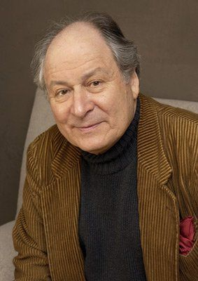 David Margulies, American actor, 19.02.16 - 11.01.16, aged 78