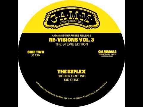 ▶ The Reflex - Higher Ground - YouTube