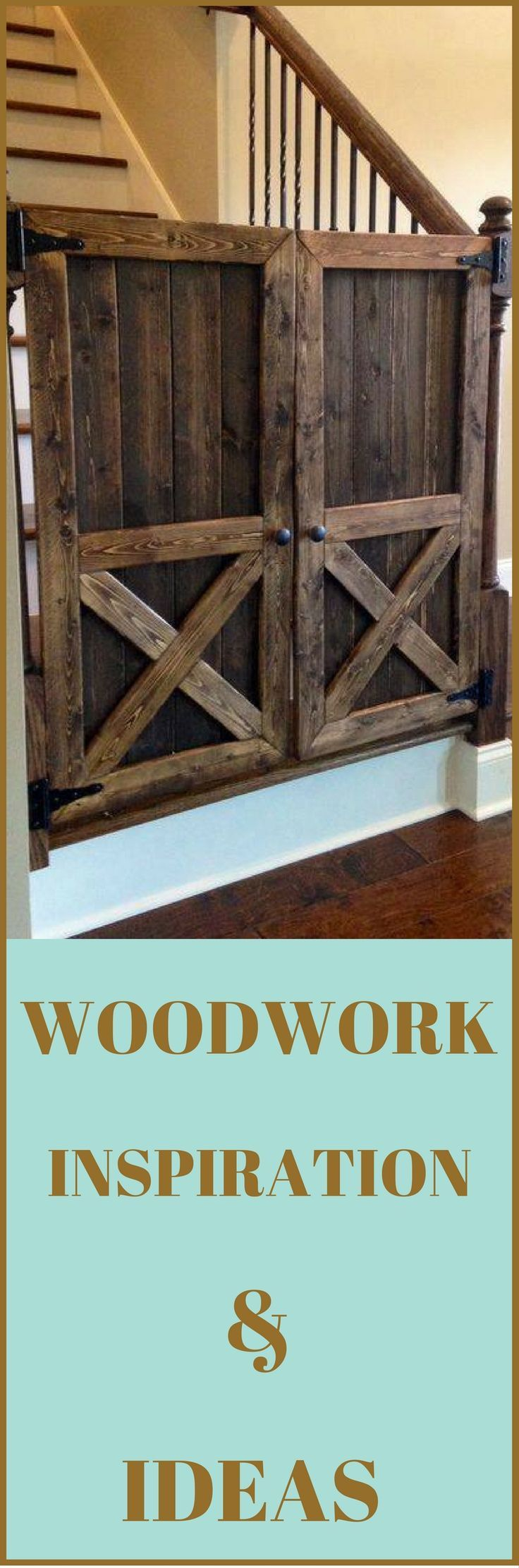 http://woodworkingchics.com/ I would like something less rustic.