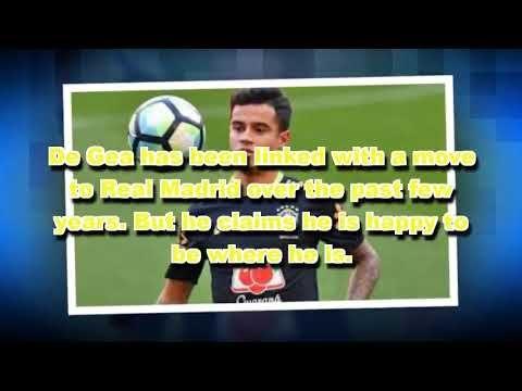 Transfer News LIVE updates: Coutinho upset at Liverpool Chelsea Man Utd Arsenal latest