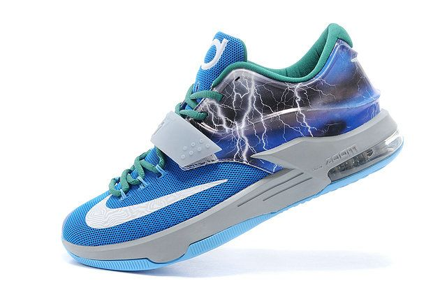 2014 New Kd 7 VII Nice Shoes For Sale