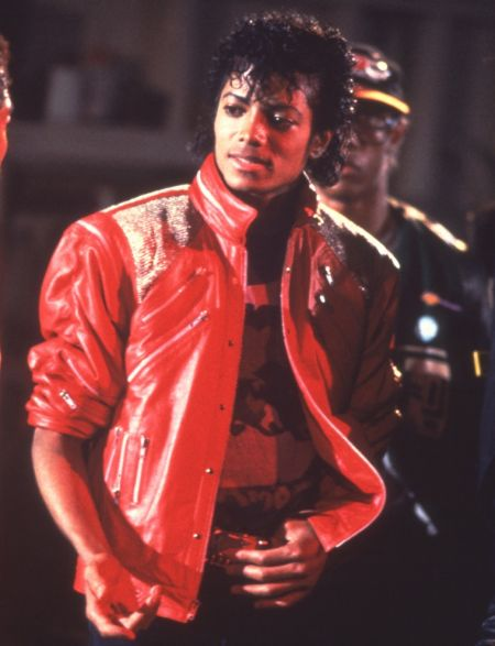 'Michael Jackson's Thriller 3D' To Be Remastered For IMAX