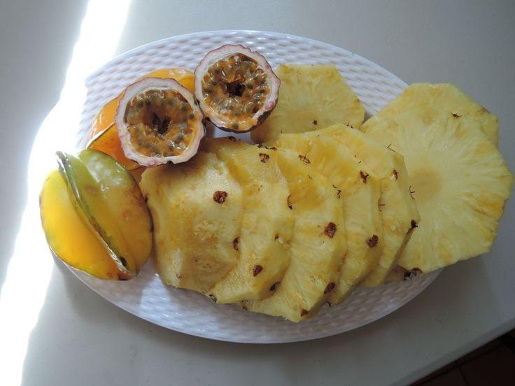 Meksykański deser. fot. Paweł Trefler