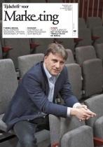 Tijdschrift voor Marketing. Plaats: 65