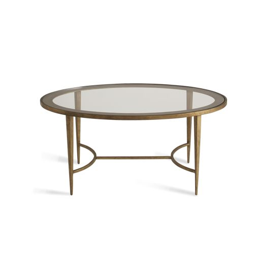 1000 ideas about oval coffee tables on pinterest glass for Oval glass coffee table