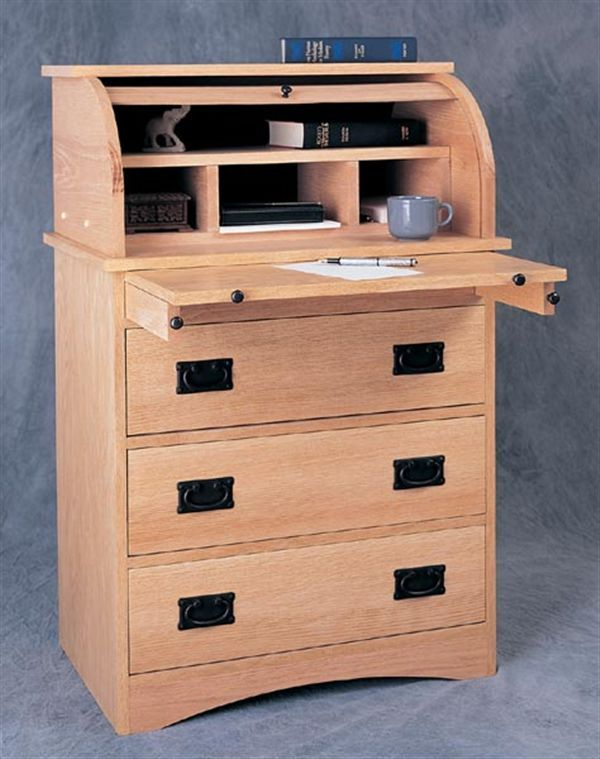Plans To Build Secretary Desk Woodworking Projects Amp Plans
