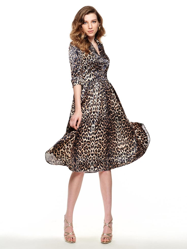 DRESSES - 3/4 length dresses Rue Bisquit Hot Sale Online 8k8bk