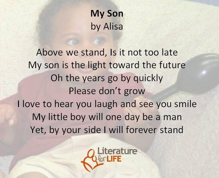 Forever be mommy's little angel