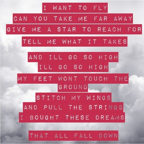 Macklemore - Wings #Lyrics