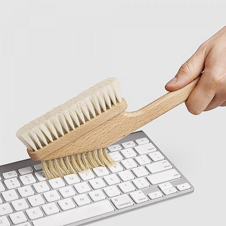 HAY Computer Brush : Huset Shop