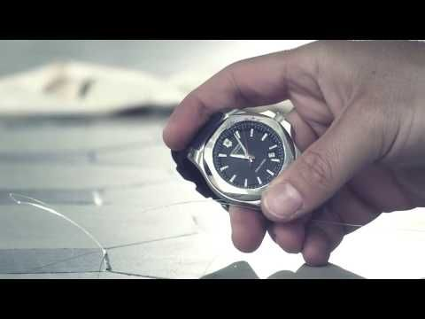 Reloj Victorinox INOX Paracord V241726.1    Alicante joyeria marga mira  https://joyeriamargamira.com    tiendas regalos originales alicante  tiendas de regalos en alicante  detalles alicante  ideas regalo 30 años  regalos hombre 30 años originales  regalos exclusivos para hombre  reloj  hombre alicante
