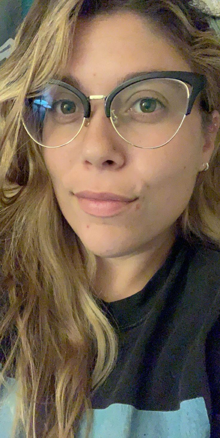 Browline black glasses glasses feminine glasses