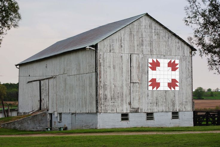 2119 Best Barn Quilts Images On Pinterest Barn Quilts