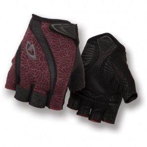 Giro Monica Cycling Gloves Black/Rhone